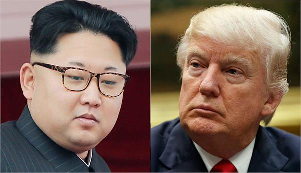 donald trump tweets  very nice  letter from kim jong un