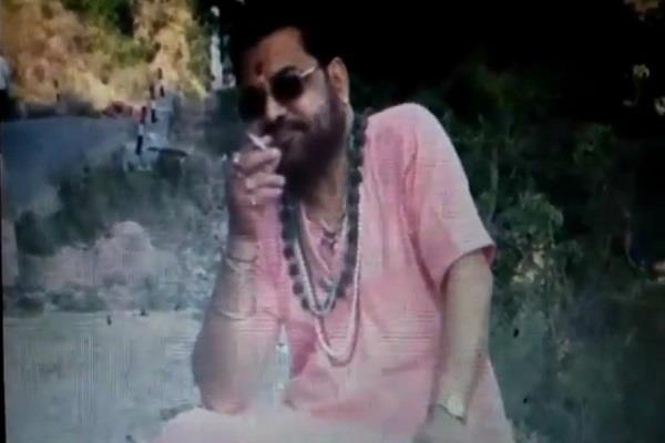 punjab led police to investigate pakhandi baba amarpuri