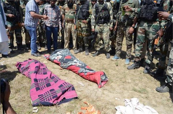100 militants killed in 6 months in jammu kashmir