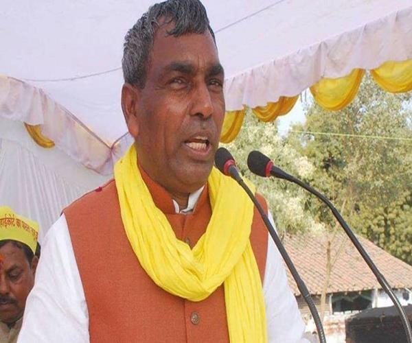 yogi government making bucks by obc castes rajbhar
