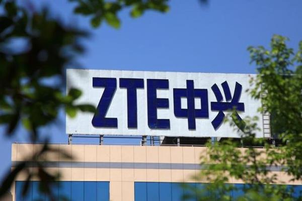 us removes export restrictions on china s zte suppliers