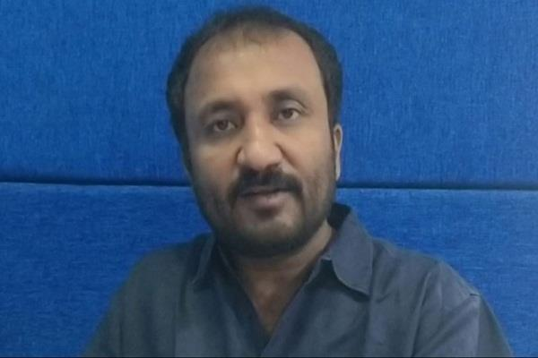 anand kumar of super 30 director reached kotwali