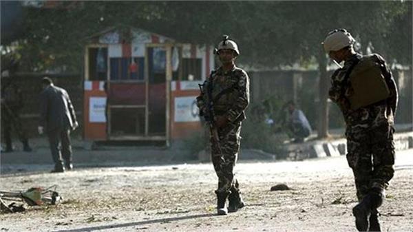 4 taliban terrorists killed in bomb blast