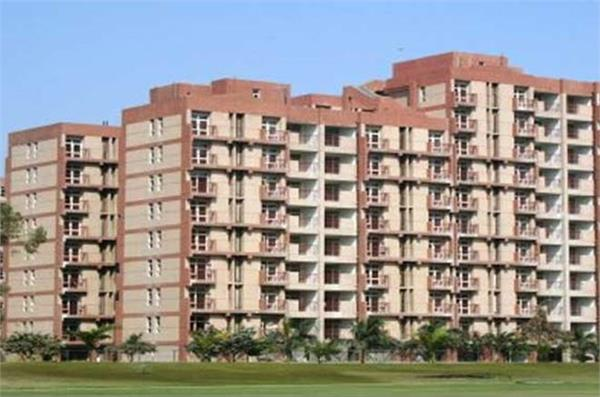 chandigarh housing board new housing scheme