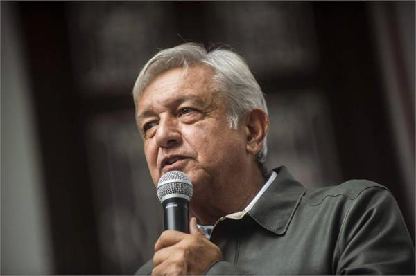 mexico big fines imposed on newly elected presidential party fraud in trust