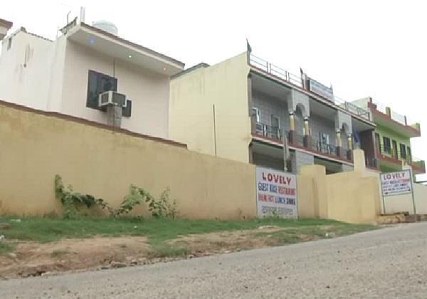 police station transferred sho of morni gangrape