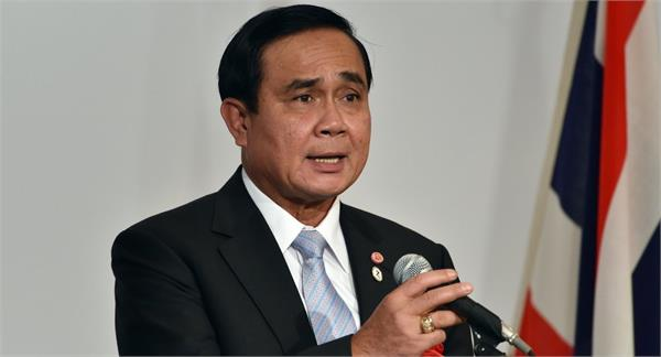 thai pm thanked the people involved in thailand cave campaign