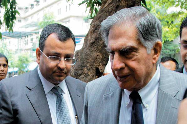 no merit in mistry s charges against tata sons ratan tata nclt