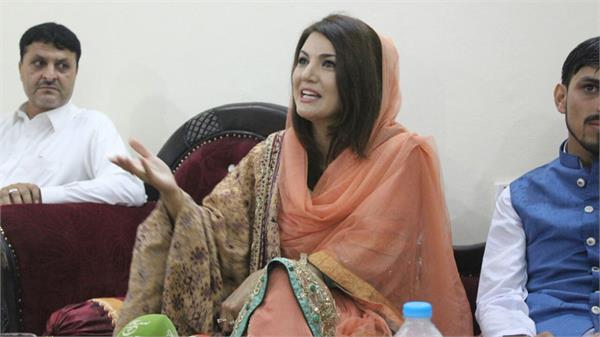 x wife of cricketer turned politician imran khan put serious charges