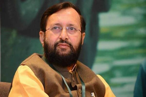 state universities next list  excellent institutions prakash javadekar