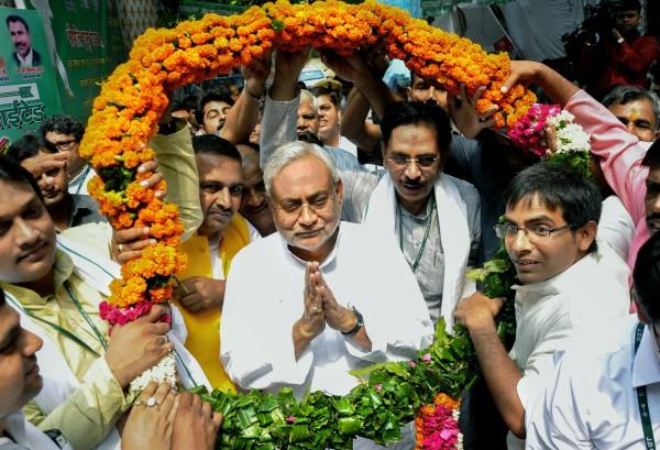 nitish will be the face of nda in bihar in lok sabha election in 2019