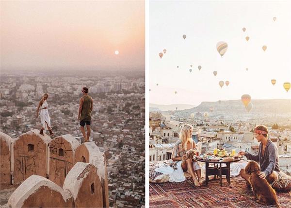 हनीमून को रोमांटिक और यादगार बना देंगे ये 6 Offbeat Destinations