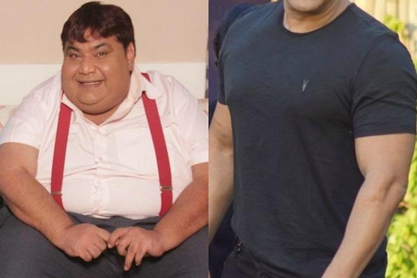salman khan had helped in the surgery of dr hathi