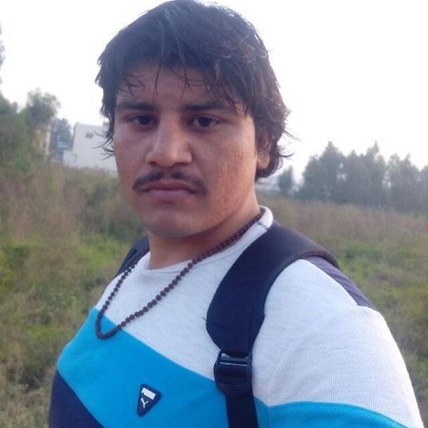 rape accused died in pgi