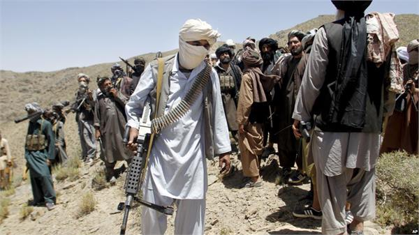 after long conflict us sent the  friend request  to the taliban