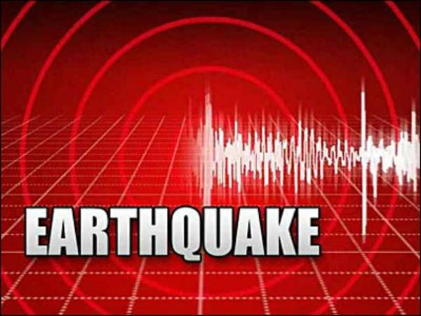 earthquake tremors in delhi ncr