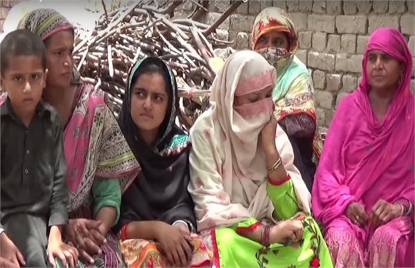 pak election women banned their vote in mohri pur