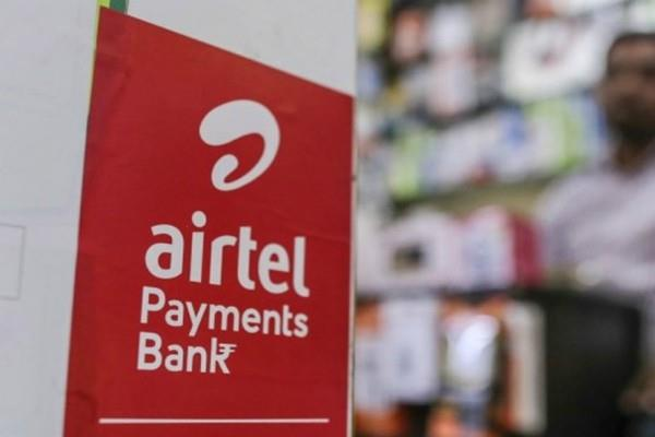 rbi and uidai to approve new customers to airtel payments bank