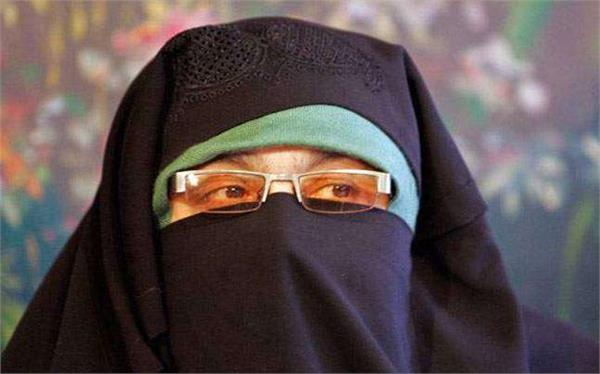 hafiz saeed s sister asiya andrabi investigation nia