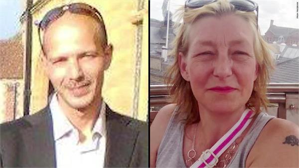 british woman dies of nerve agent exposure
