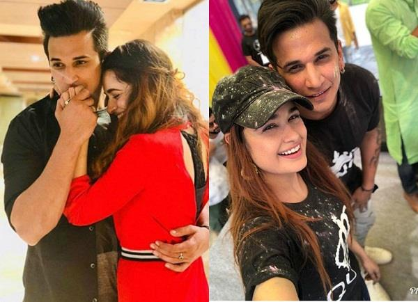 prince narula yuvika chaudhary to get married in october