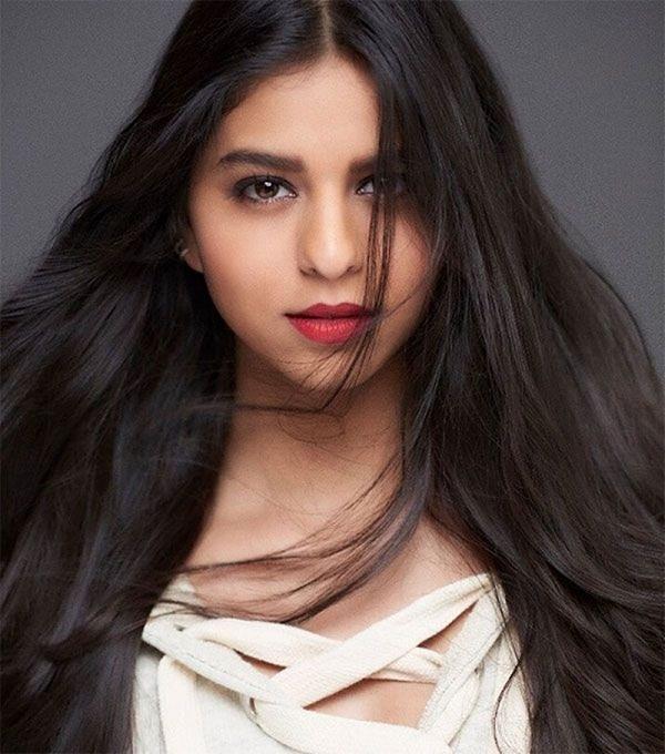 suhana khan gets trolled for bikini picture