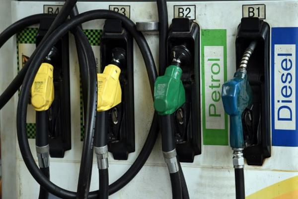 petrol and diesel can get relief