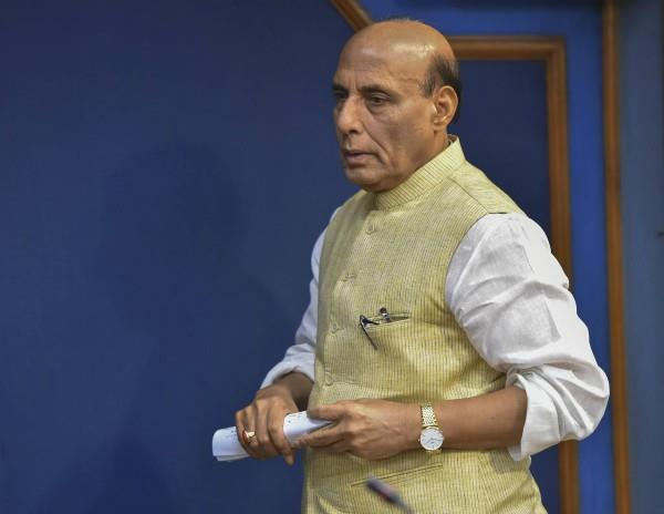 rajnath information about amarnath yatra