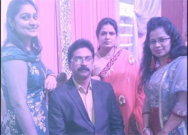 burari case sunil lalit bhatia police