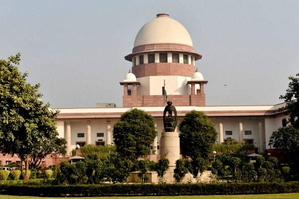 sc issues notice to centre on a plea filed by a sikh cyclist