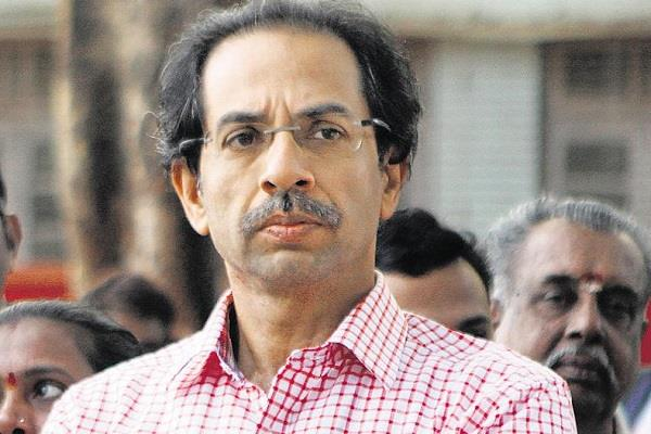 shiv sena question from bjp