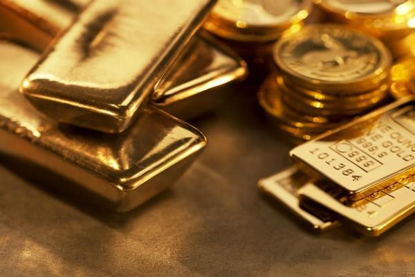 investors extracted rs 150 crore in the first quarter of gold etf