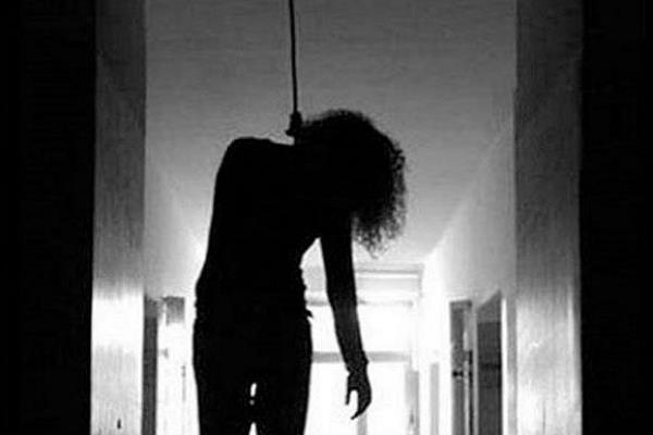 11th student committed suicide by hanging