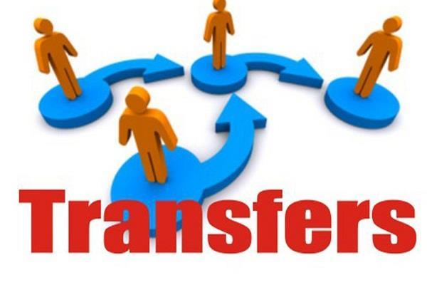 transfer of 21 police deputy superintendents in up see complete list