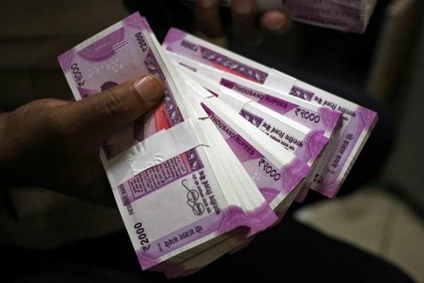 70 000 crore refund issued to taxpayers disposed 99 percent of claims