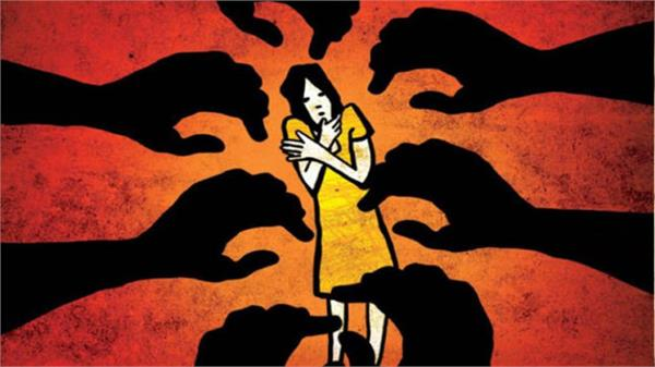 gangrape twice arrested all five accused in a single day from a minor girl