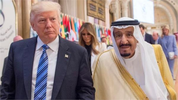saudi arabia has agreed to boost oil production trump