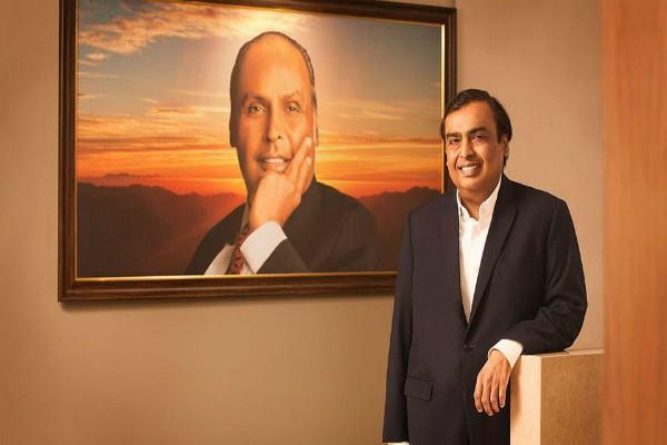 mukesh ambani will remain 5 years for chairman of ril