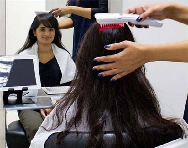 क्या है Laser comb, इसके बाद बालों पर तेल लगाना चाहिए या नहीं ?