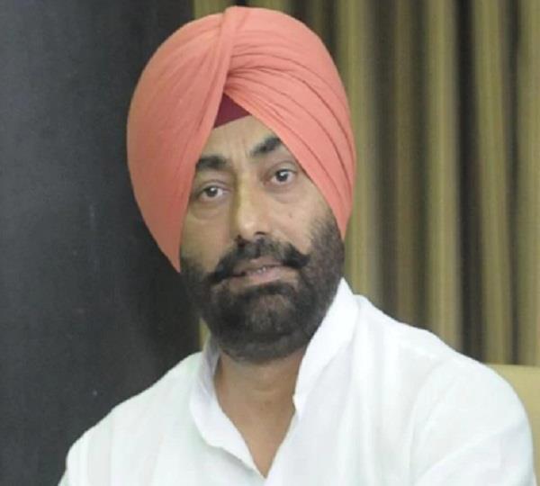 aap leader sukhpal khaira