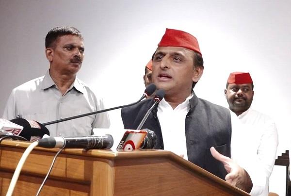 new prime minister wants the people of the country akhilesh
