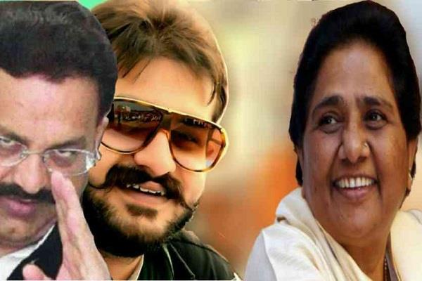 this time lok sabha election is godse vs gandhi abbas ansari
