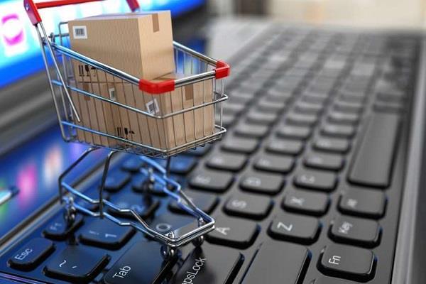 bengaluru left delhi and mumbai in online shopping