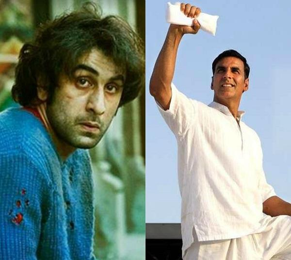padman to sanju these movie a big hit in bollywood