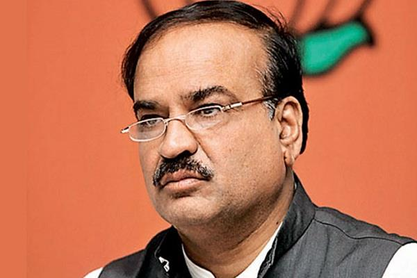 nda will strangle the motion of no confidence ananth kumar