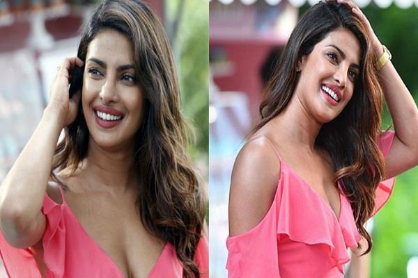 प्रियंका को मिली दूसरी हॉलीवुड फिल्म, योग अंबैसडर के किरदार में आएंगी नजर