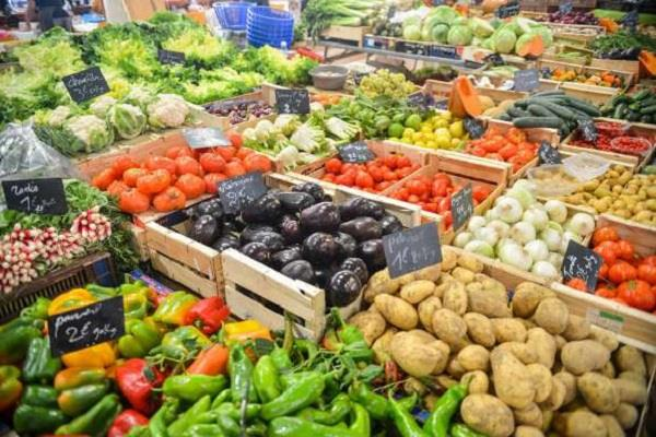 retail inflation increased from