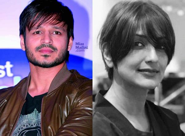 vivek oberoi says sonali bendre was in pain cancer