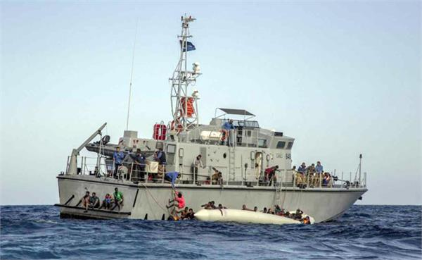 63 refugees missing in the mediterranean sea