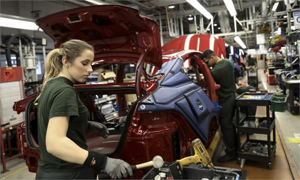 hard brexit would hurts its business in britain jlr